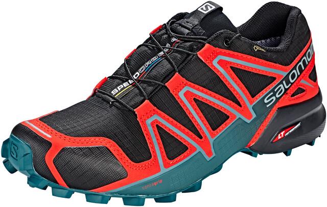 Salomon Speedcross 4 Gore Tex® Herren Trailrunningschuh (49
